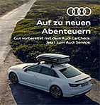 Unsere Audi Service-Angebote