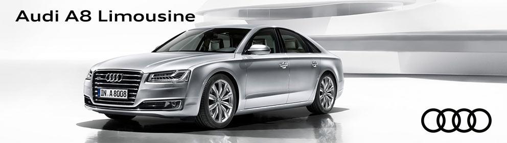 LÖHR & BECKER Aktiengesellschaft  - Audi Premium Limousinen