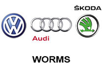 Löhr Automobile (Worms) Logo