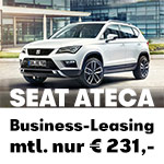 SEAT Leasing for Business